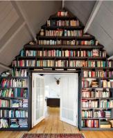 7 idee bibliotheque miliboo