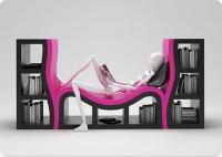 Bibliotheque insolite 3