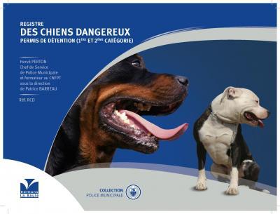 Couverture registre chiens dangereux jpeg