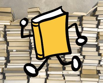 Foire aux livres actu
